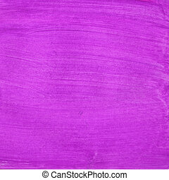 Purple watercolor hand painted background