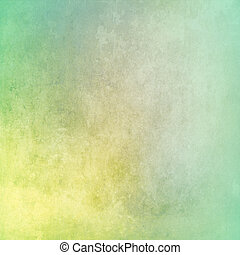 Vintage green  texture for background