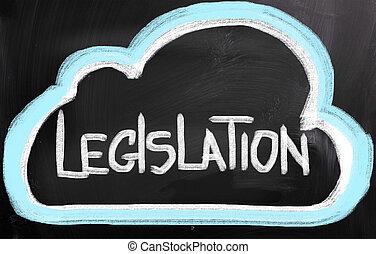 conceito, legislação