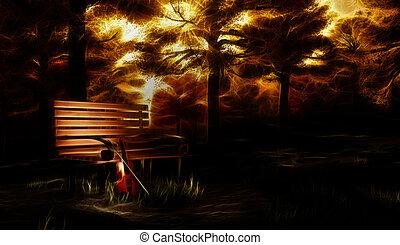 Quiet Serenade