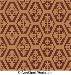seamless chinese pattern - seamless chinese traditional...