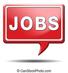job opening icon - job search find vacancy for jobs dream...