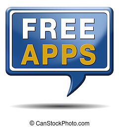 free apps text balloon - free apps gratis download of...