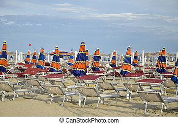 Spiaggia, Di, Cervia, 7