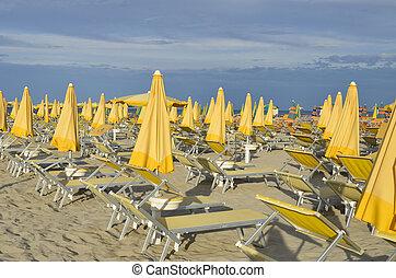 Spiaggia, Di, Cervia, 9