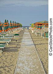 Spiaggia, Di, Cervia, 8