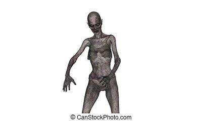 zombie - image of zombie
