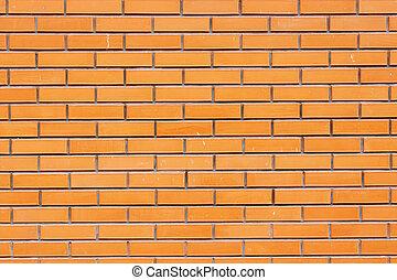 red brickwork