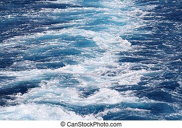 Wild water - wild water