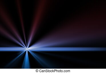 Supernova Abstract Background Wallpaper - Space Supernova as...