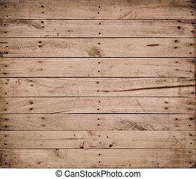 natureza, Padrão, detalhe, pinho, madeira,...