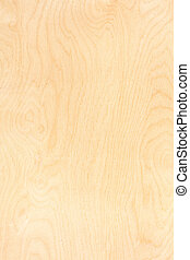 Birch plywood pattern - Birch plywood. High-detailed wood...