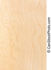 Birch plywood background - Birch plywood High-detailed wood...