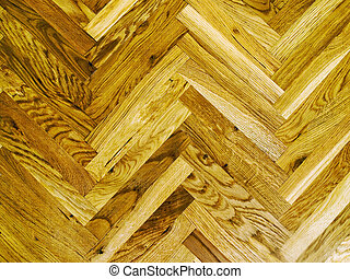 Parquet - Wooden parquets pattern usable for backgrounds and...