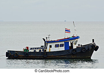 tugboats  - absolutely perform ,