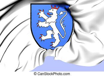 Clabay Coat of Arms