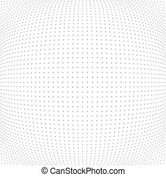 Abstract vector simple gray & white seamless pattern