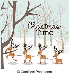 merry christmas design - merry christmas design over...