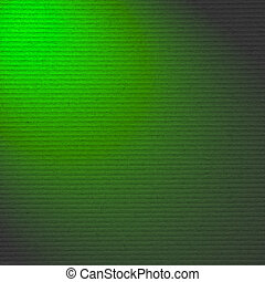 green paper background or stripe pattern rough texture