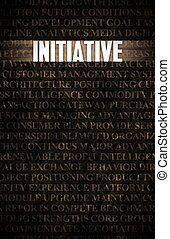Initiative in Business as Motivation in Stone Wall
