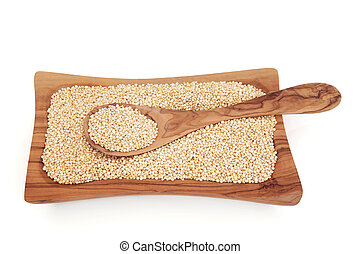 Quinoa, Superfood