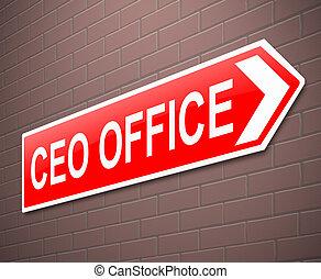 CEO, conceito