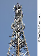 Cellphone mast