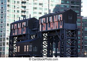 New York, Long Island, USA