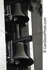 Carillon Bells in Washington Park