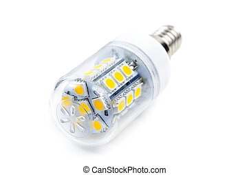 LED lamp low power