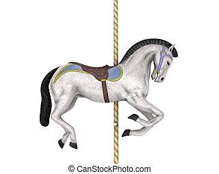 wooden horse - imageo of wooden horse