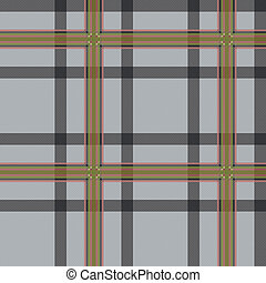 Seamless checkered pattern - Seamless checkered vector...