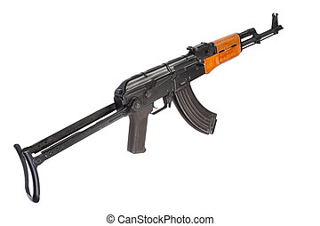 Kalashnikov,  Ak