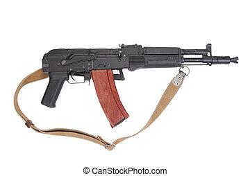 Kalashnikov AK