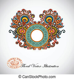 vintage ornamental template - original vintage ornamental...