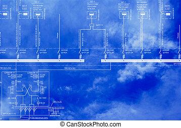 Engineering industrial designing