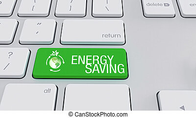 Keyboard_energy saving