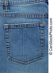 blue jean texture - blue jean as texture background