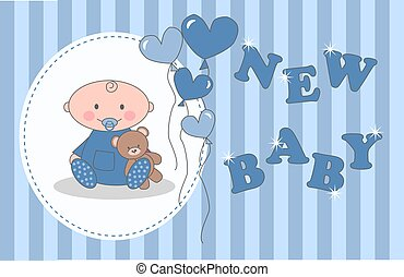 baby shower newborn baby