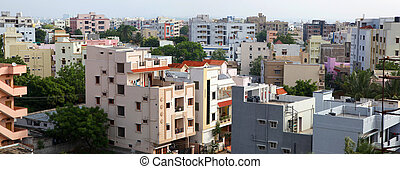 Apartments in Hyderabad