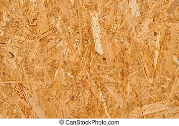 Texture of brown wooden plank as natural background