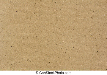 yellow paper or carton background