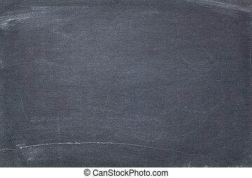 黑板, 板岩, 結構