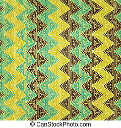 mistic plaid - new vintage background with traditional...