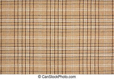 beige check plaid pattern - beige tartan background a...