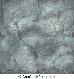 Silver Metal Texture - Grunge Industrial Metal Texture For...