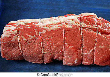 Top Sirloin Roast - Fresh from the butcher - top sirloin...