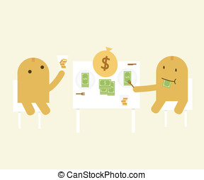 Money Eater