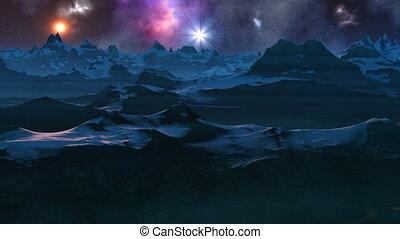 Planet of Dreams