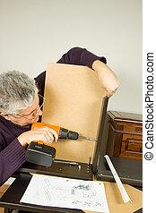 furniture fitter